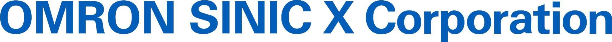 OMRON SINIC X Corporation