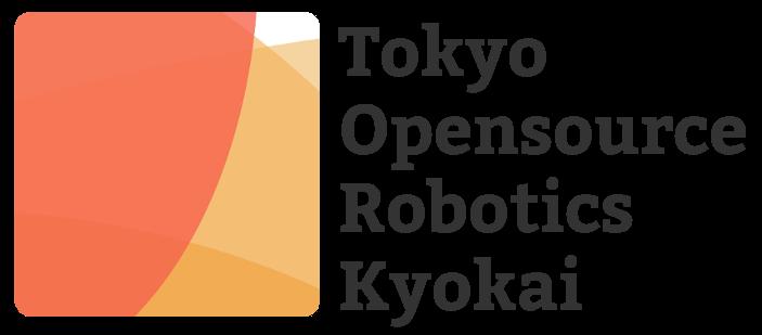 Tokyo Opensource Robotics Kyokai Association