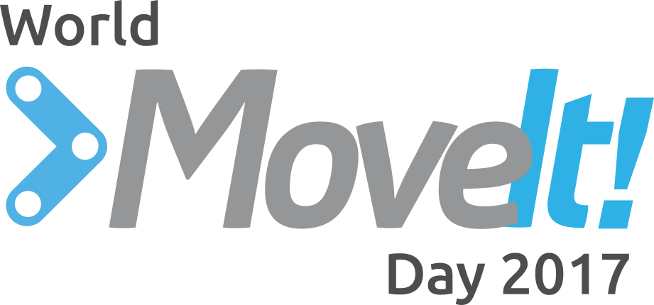 World MoveIt! Day