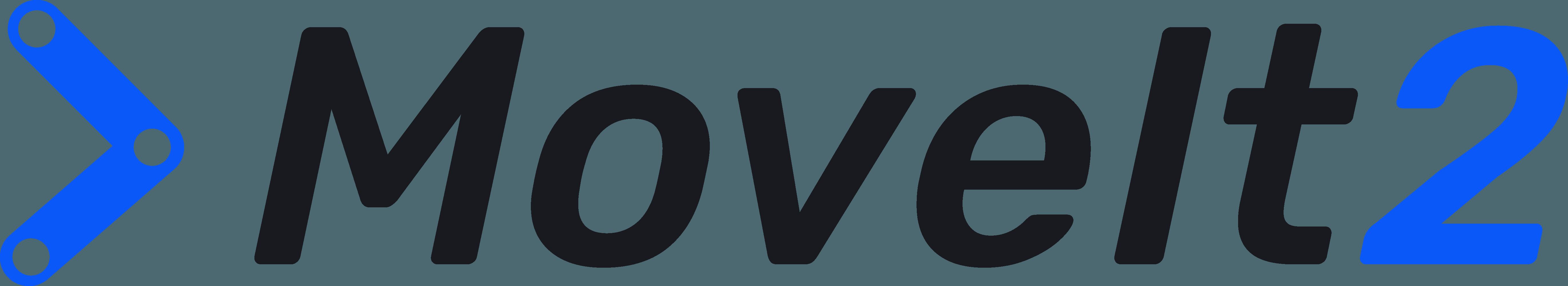 MoveIt 2 Logo